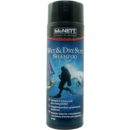 Wet & Drysuit Shampoo 250 ml