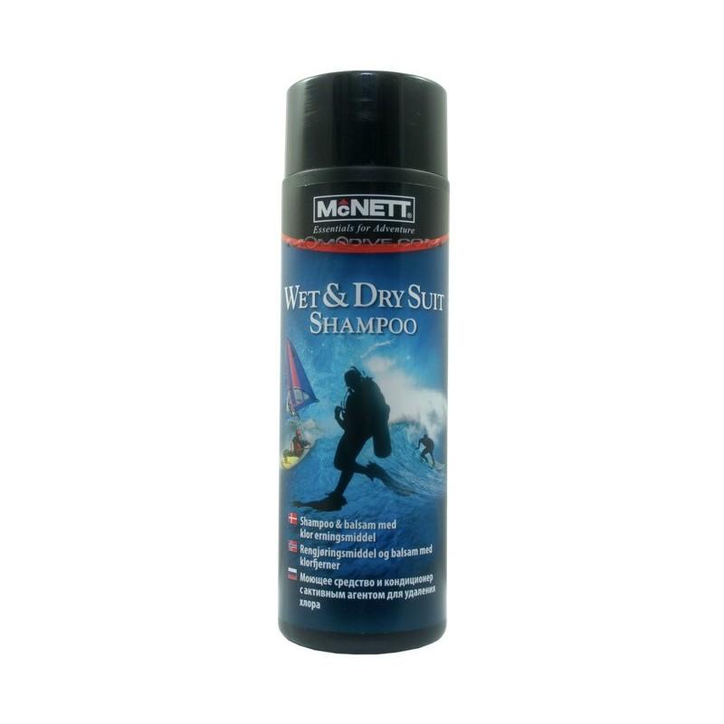 Wet & Drysuit Shampoo 250 ml