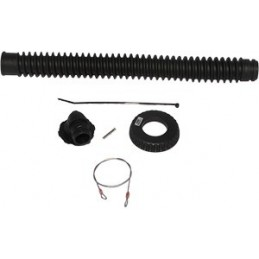 Corr. Hose 34 cm for Wings NO inflator, knee