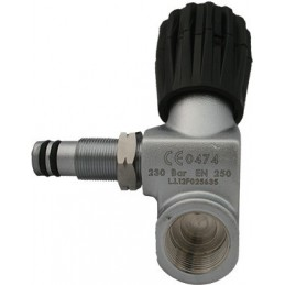 2nd Outlet for 71021 Valve right