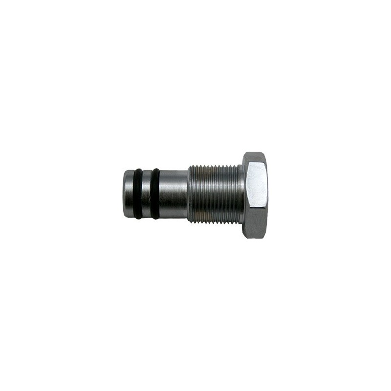 Blanking Plug for right Extandable DIN Valve