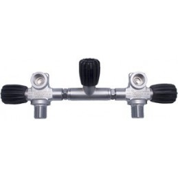 DIR ZONE Manifold System 230 bar for 171 mm Double Sets complete