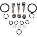 Valve Spare Part Kit for DZ Manifolds O2 clean