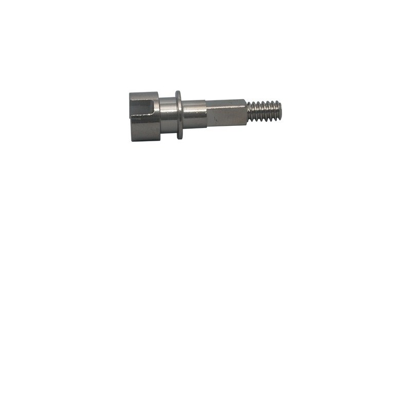 Spare Axis for Lavo Manifolds Systems