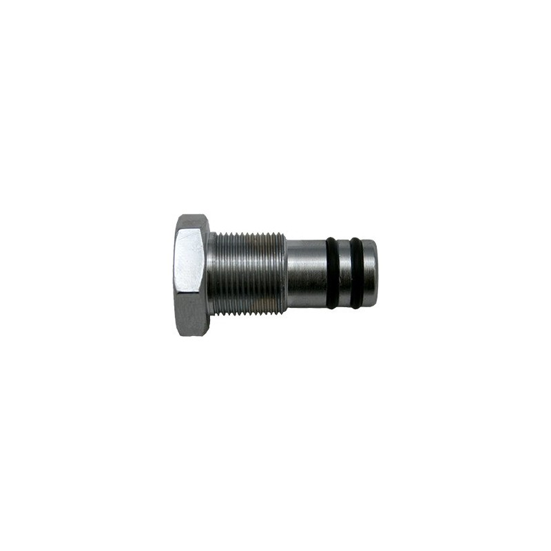 Blanking Plug for left Extandable DIN Valve