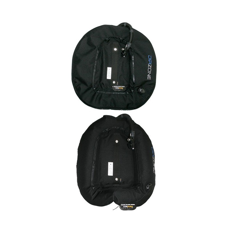 DIR ZONE Stream RING (wing for twinset) 23l