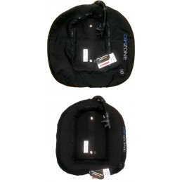 DIR ZONE Stream RING (wing for twinset) 20l Lightweight, 1.000 Cordura