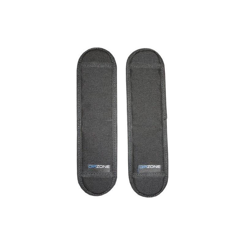 Comfort Shoulder Pads, Pair