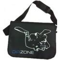 DIR ZONE Computer Bag Small Logo
