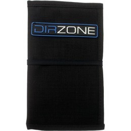 DIR ZONE Wet Notes Complete with Plastic