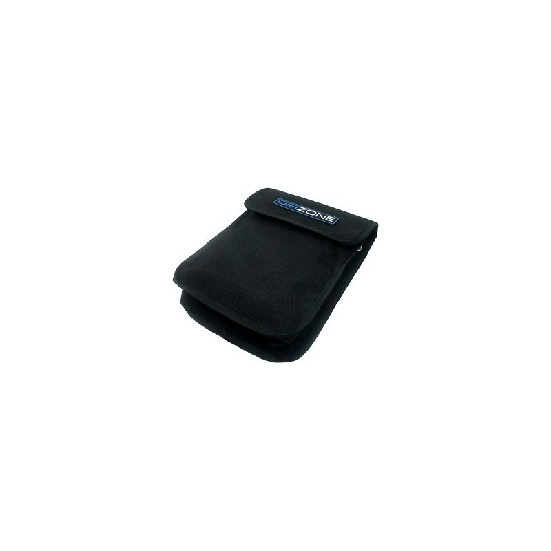 Bellow Pocket DIR ZONE