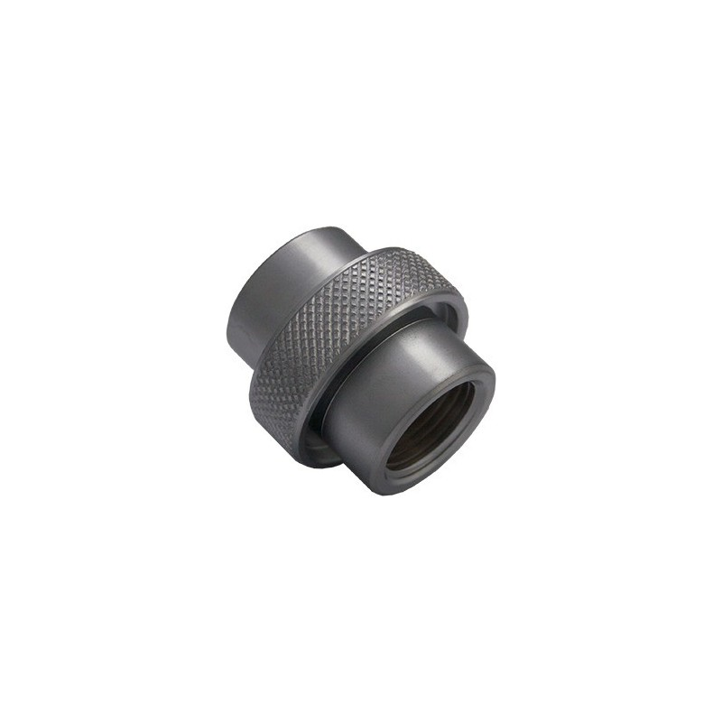 Adapter G5/8 230 bar female - G5/8 230 bar female