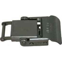 Nielsen Secure Latch for Cannisters SS