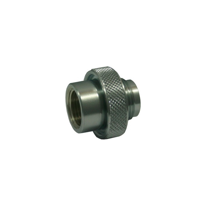 Adapter M26 male to G 5/8 232 bar Female""