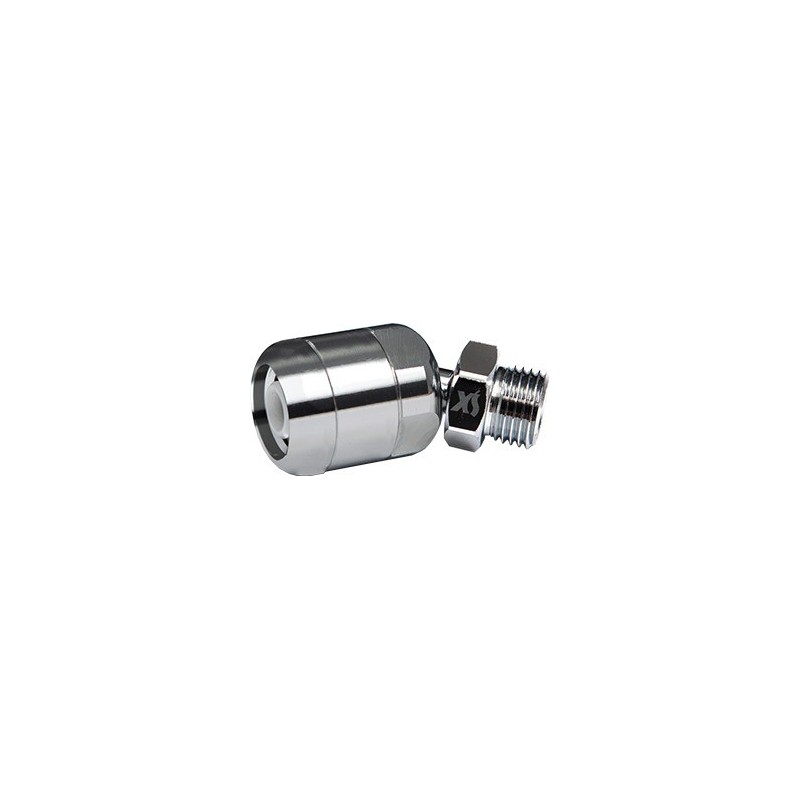 Stainless Steel SWIVEL Adapter LP for 2nd stage