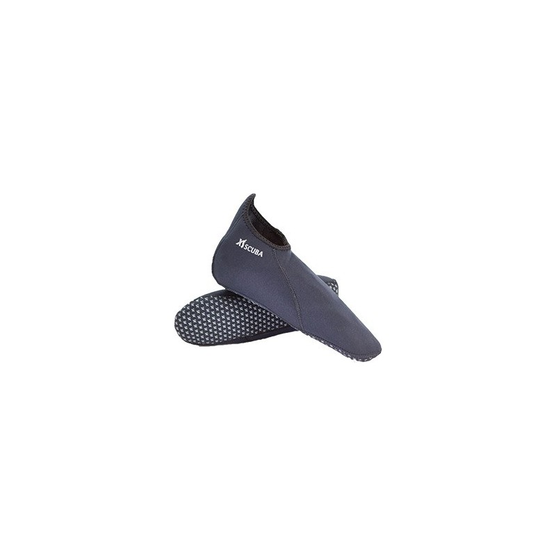 Neoprene Socks - 2 mm size 7 / 39