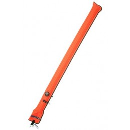 Divers Alert Marker 120 cm CC PRO ORANGE SMALL OPV