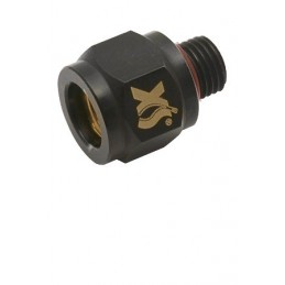 Adapter UNF 3/8 Male to UNF 3/8 Female L