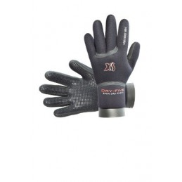 5MM Dry-Five Glove - XS