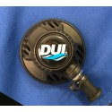 DUI Swivel Inlet-Valve, without LP Hose