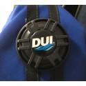 "DUI Exhaust Valve Apeks ""High Profile"""