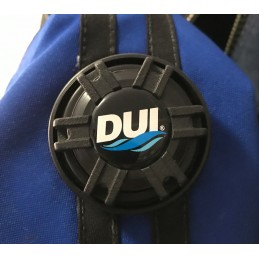 "DUI Exhaust Valve Apeks ""High Profile"""