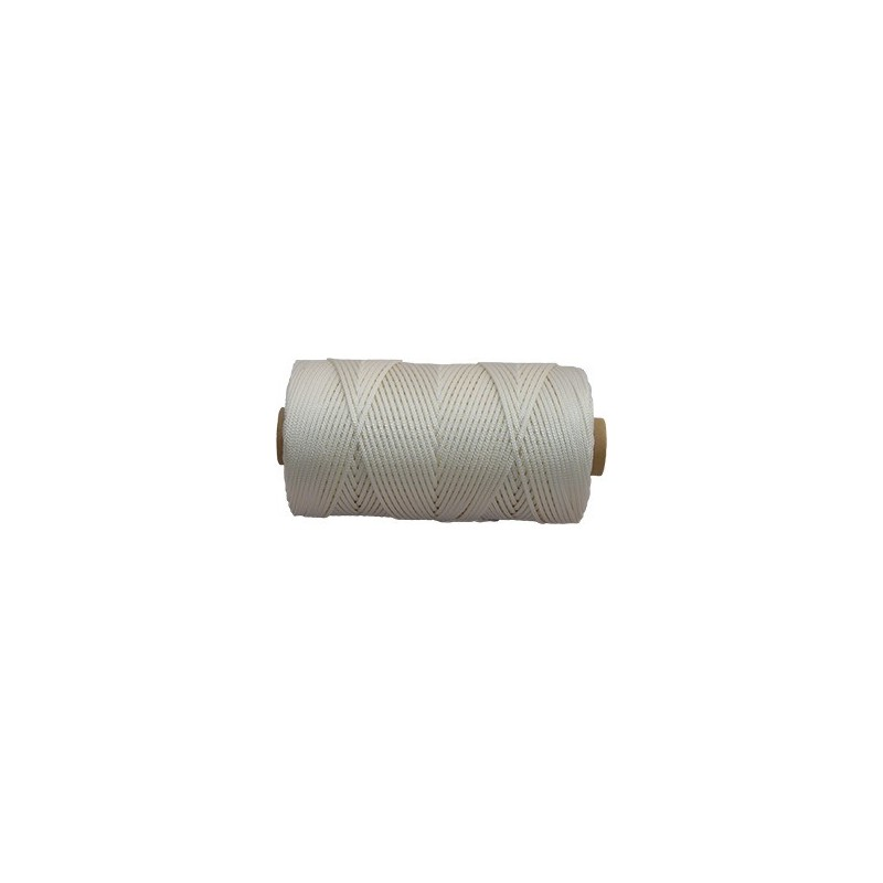 Caveline PES, ca. 200 m Spool, 2 mm , braided
