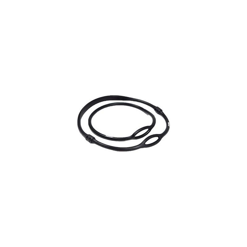 Highland Regulator Necklace Black 19 cm Diameter