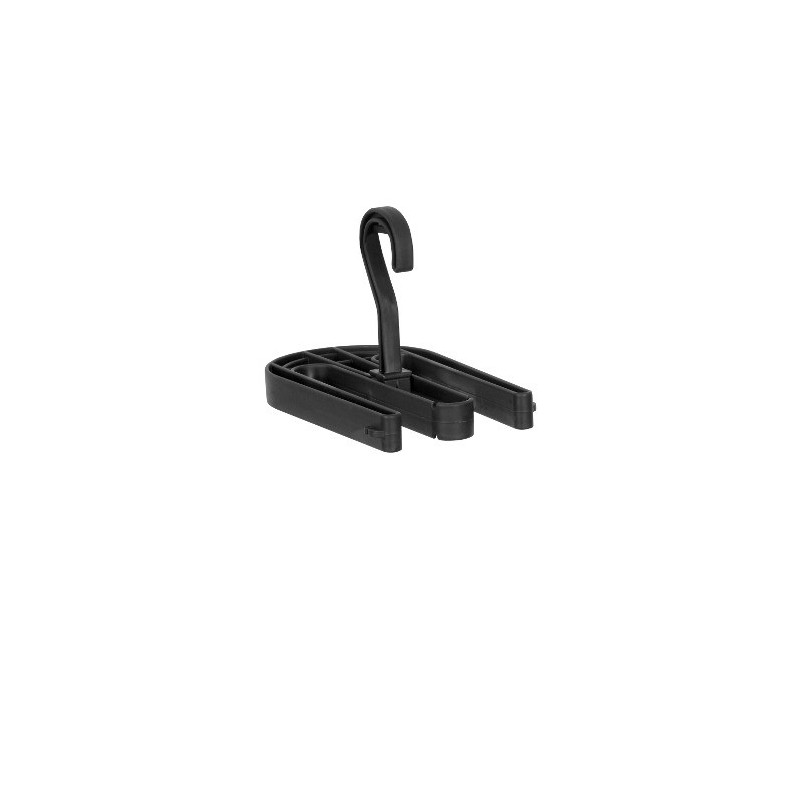 Drysuit Hanger - Black