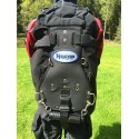 SIDEMOUNT HALCYON ContourTM SM System 50 lbs (~ 22,5 kg)