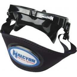 HALCYON NEOPRENE SLAP STRAP WITH VELCRO