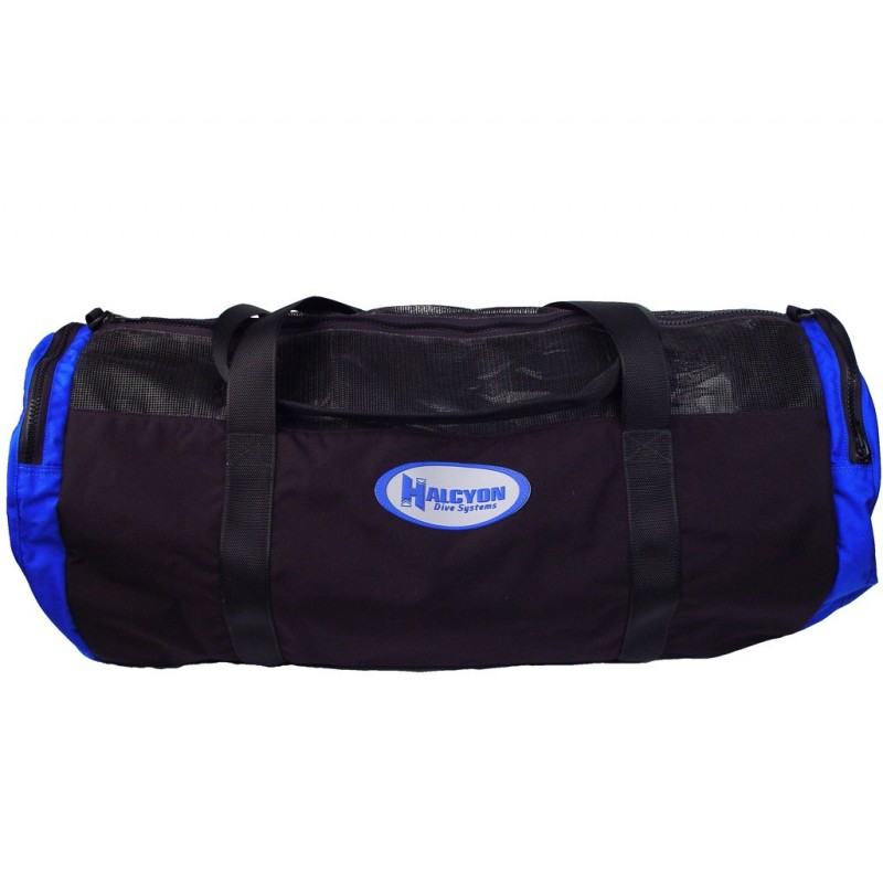 Halcyon Gear Bag (Textilene / Cordura)