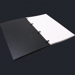 Underwater paper refill for Halcyon Diver's Notebook