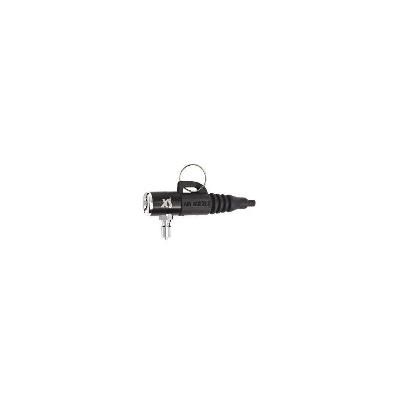 Combo Tire Filler / Air Nozzle