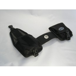 SM Contour Weight Kit (includes two triglides,  grommented webbing, two trim weight pockets)