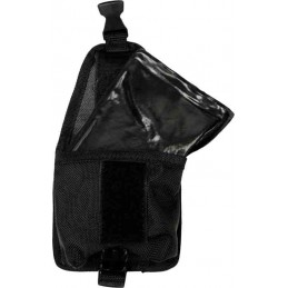 Trim Weight Pocket 2,3 kg (5 lb), attaches to cylinders straps (pair)