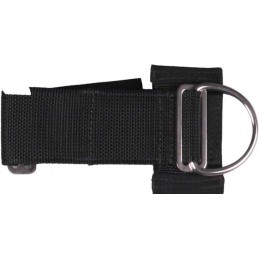 Cinch Quick-adjust Harness left hip D-ring assembly
