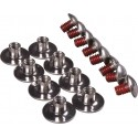 Bolts Kit for Storage Pak