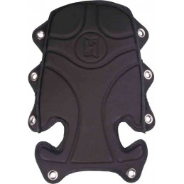 Deluxe Backplate Pad