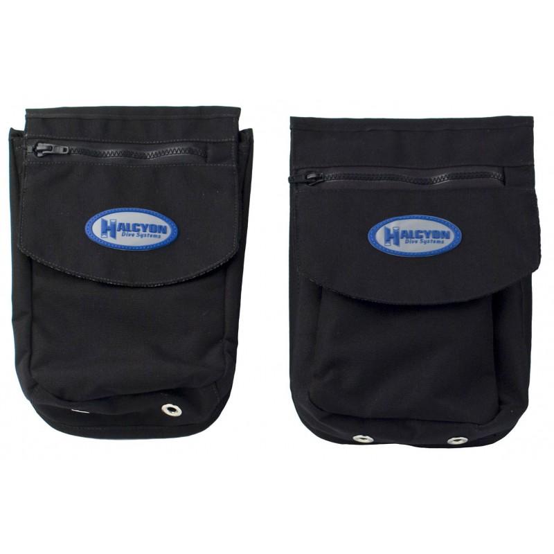 Bellows Pocket