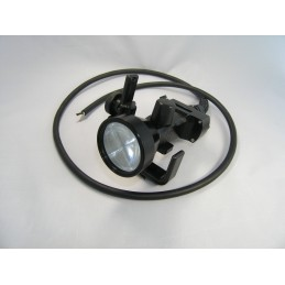 Focus  Lighthead with Standard cord