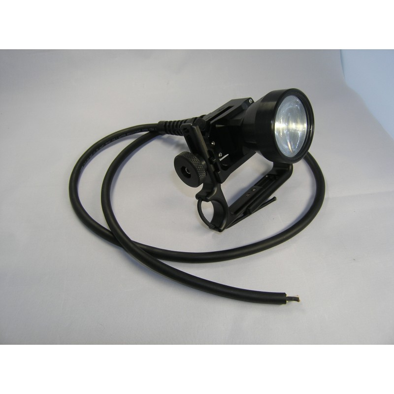 Flare  Lighthead with Standard cord