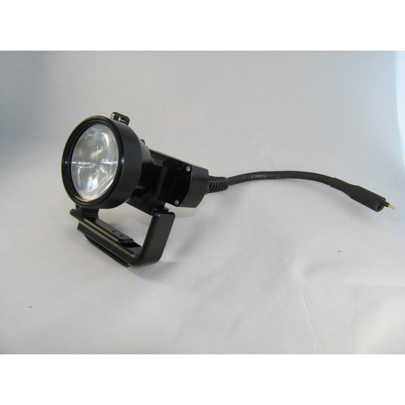 Flare Lighthead with E/O cord