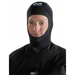CAPPUCCIO DUI IN NEOPRENE 7 o 11 MM WARM NECK HOOD
