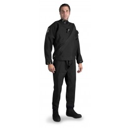 DRYSUIT DUI FLX EXTREME SIGNATURE MADE TO MEASURES DRY SUIT FLX