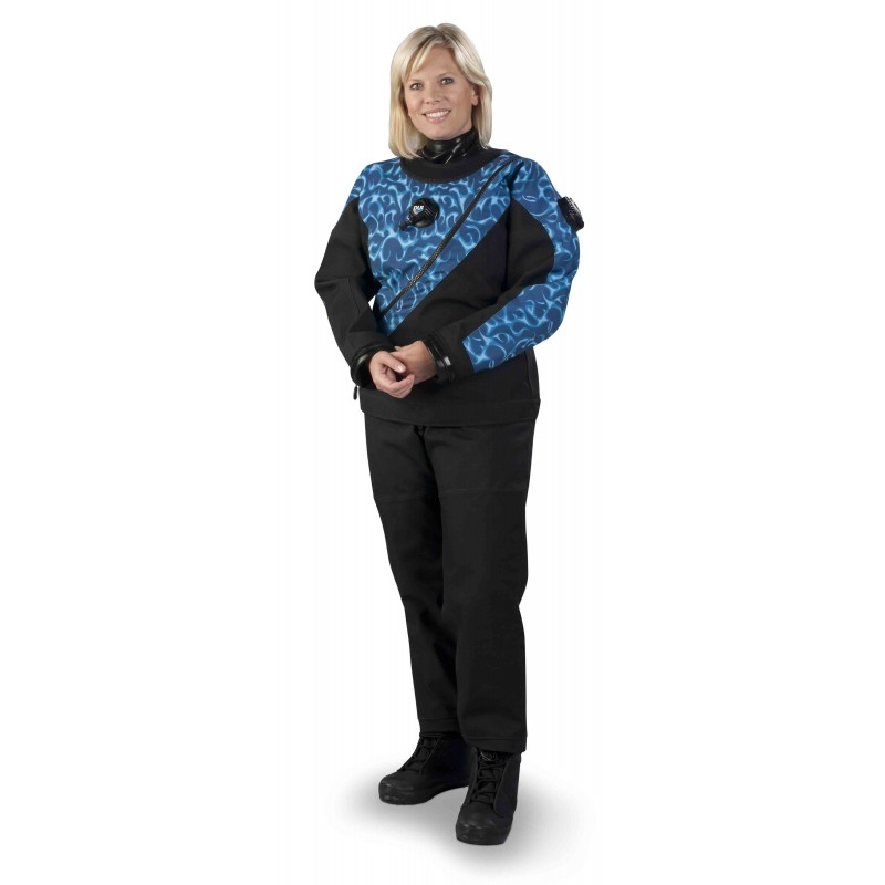 MUTA STAGNA DUI FLX EXTREME SELECT DRY SUIT UOMO
