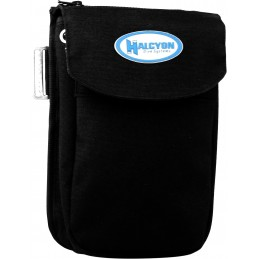 HALCYON WEIGHTED BELLOW POCKETS FOR BACKPLATE