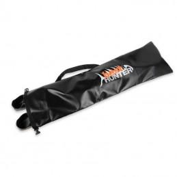 FINS BAG MADE WITH PVC BLACK BEST HUNTER