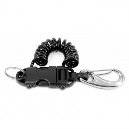 CLIP SMART COIL VELA BESTDIVERS SUPPORTO ESTENSIBILE
