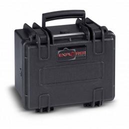 EXPLORER CASES WATERPROOF 246X215X162 CM BLACK